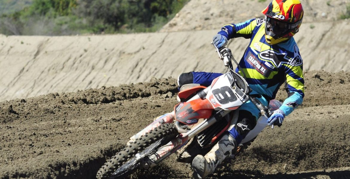 7 day package World Vet Race Glen Helen