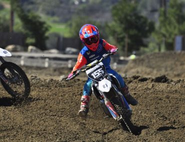10 day package Southern California MX riding