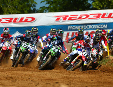 10 day package MX of Nations and Monster Energy Cup Las Vegas