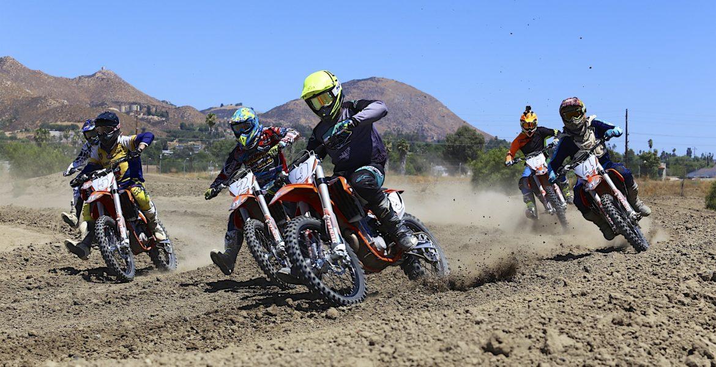 7 day: SoCal MX - Glen Helen Raceway, Fox Raceway